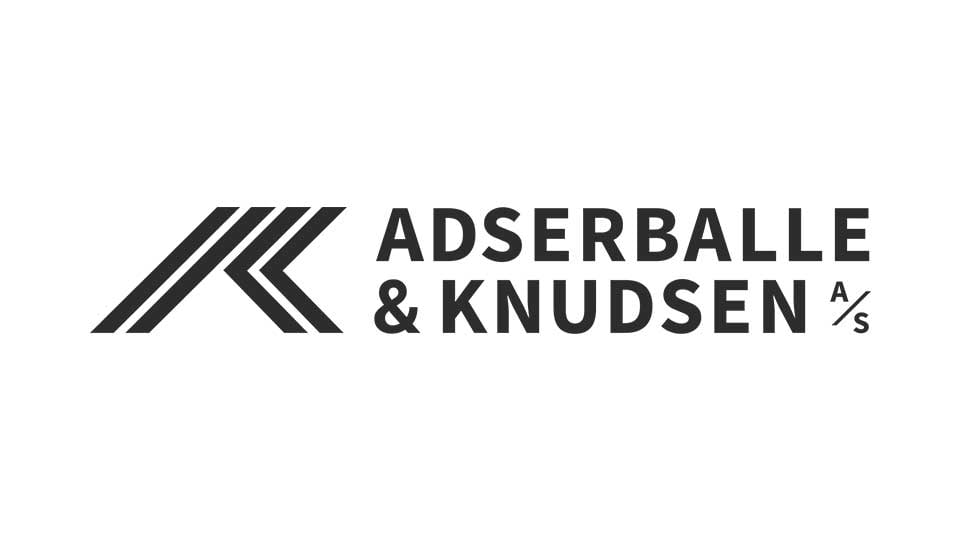 Entreprenører Adserballe og Knudsen