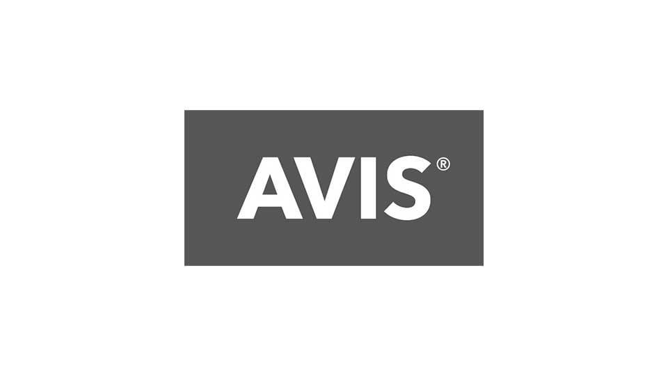 AVIS Biludlejning