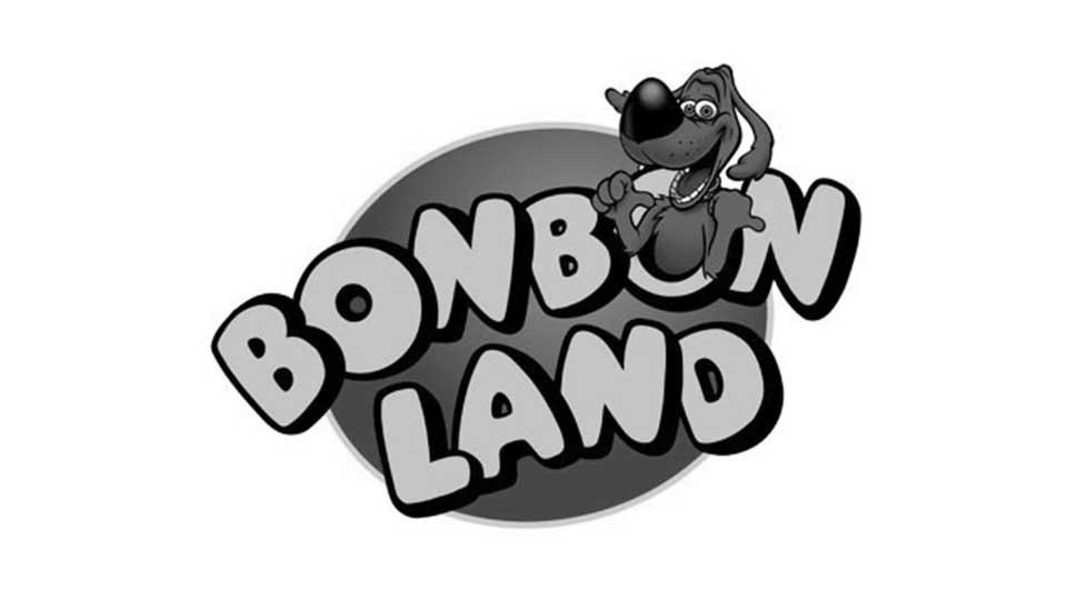 Bonbonland logo