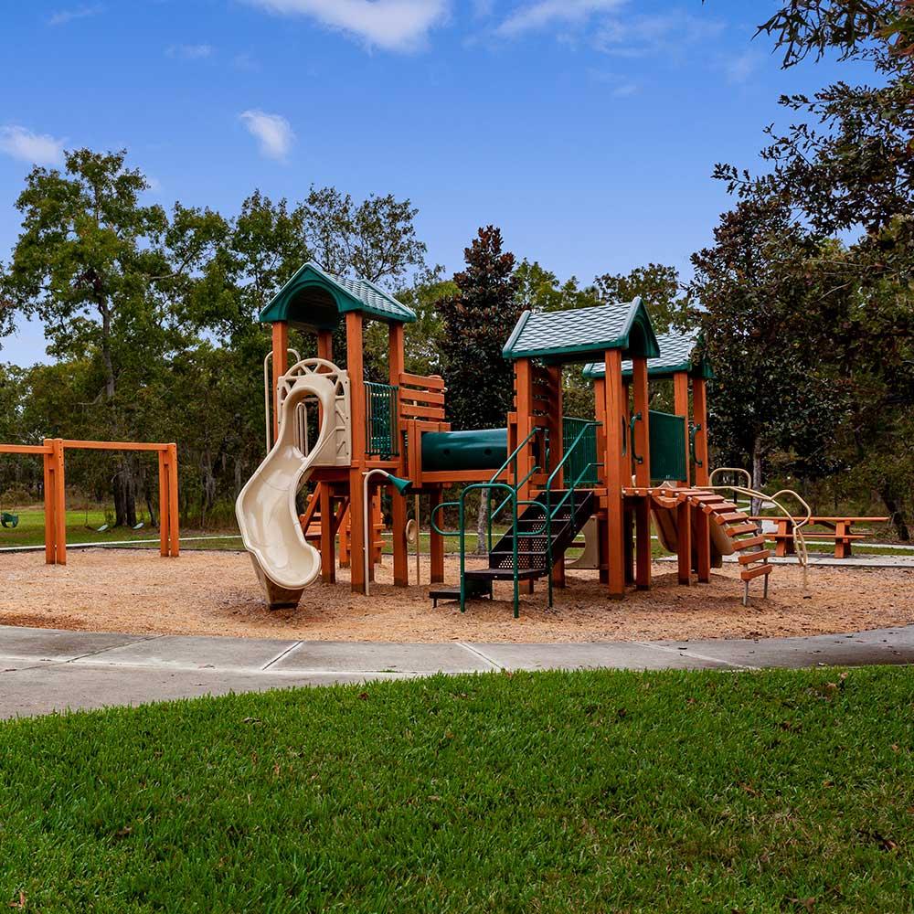 Maling af legepladser og udendørsarealer